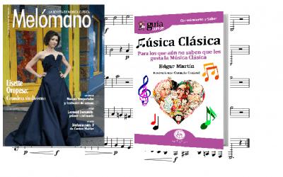 El GuíaBurros: Música clásica en la revista especializada Melómano