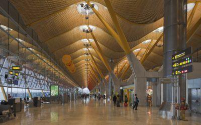 Varios aeropuertos españoles ofrecerán conciertos de música clásica a los viajeros