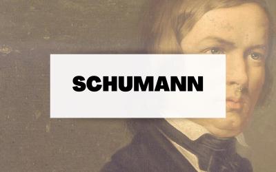 Robert Schumann (1810-1856): La avaricia rompe el saco