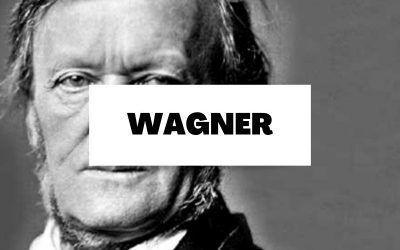 Richard Wagner (1813-1883): El Spielberg de la música clásica